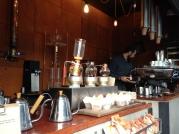 Hipster coffee bar, Surrey Hills