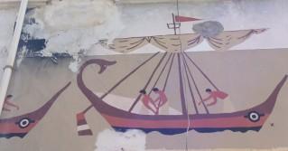 Street Art, Athens Style