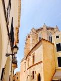 Cuitadella Cathedral, Menorca