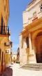 Cuitadella streets, Menorca