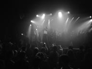 Halloween concert, Paris